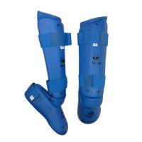 TOKAIDO sääri- ja jalkapöytäsuoja WKF approved-0